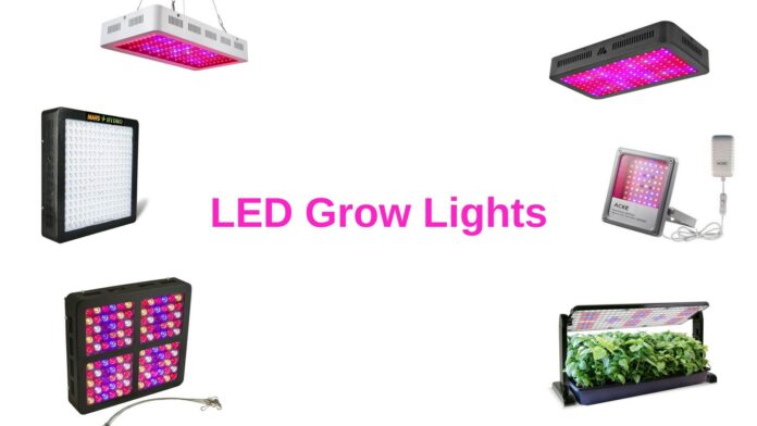 watch led grow best youtube lighting lights