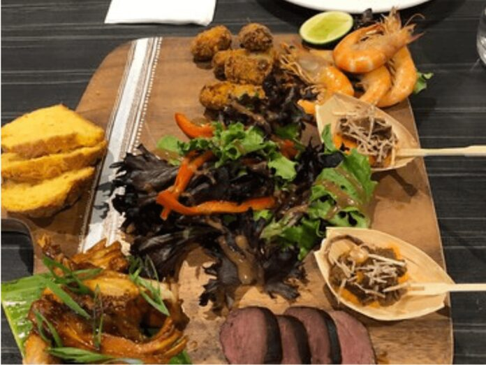 Australia food