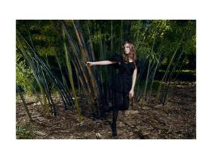 Fashion Bamboo Shoots