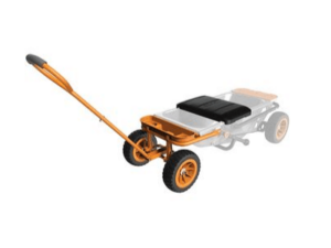 Aerocart Wheelborrow Wagon Kit