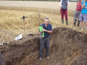 Soil Management