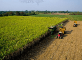 Agriculture Technologies