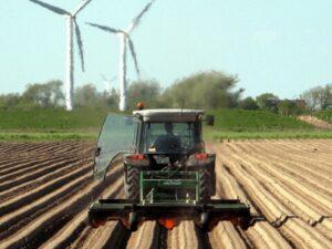 Farm Machineries