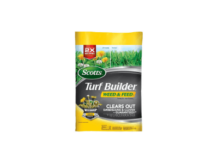 Fertilizer for Grass
