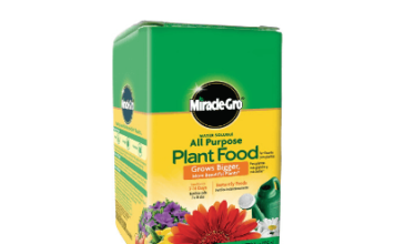 Indoor Plant Fertilizer