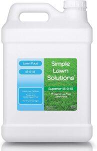 Superior Nitrogen & Potash 15-0-15 NPK- Lawn Food