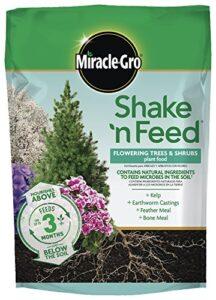 Miracle-gro 3002410 Shake 'N Feed Flowering Trees