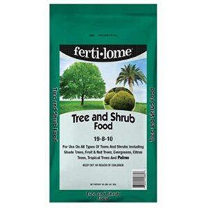 VPG Inc BAC421 20Lb Tree & Shrub Food