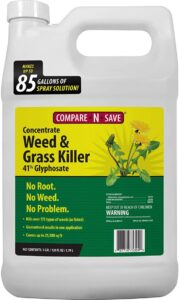 Compare-N-Save 75324 Herbicide