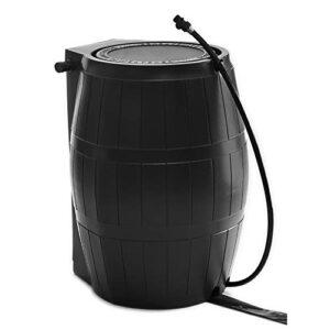 FCMP Outdoor RC4000-BLK 45-Gallon BPA Free