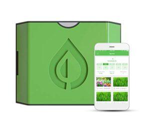 The Smart Sprinkler Hub – 16 Zone WiFi Smart Irrigation Controller
