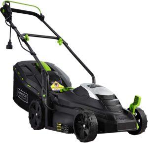 American Mower Lawn
