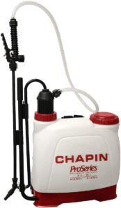 CHAPIN 61500 Backpack Sprayer