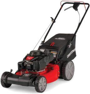 Craftsman M215 Lawn Mower