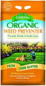 Espoma Weed Preventer