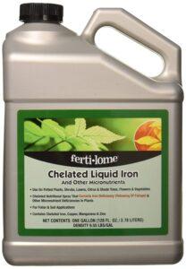 Fertilome Chelated Liquid Iron