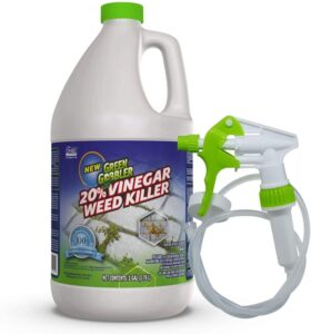 Green Gobbler Weed & Grass Killer