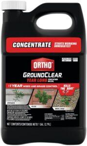 Ortho Vegetation Killer