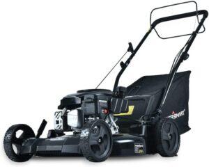 PowerSmart Lawn Mower, 21-inch & 170CC