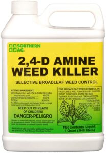 Southern WEED KILLER